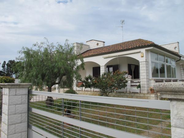 Villetta a schiera in vendita a Lecce, Periferia, Con giardino, 380 mq - Foto 54