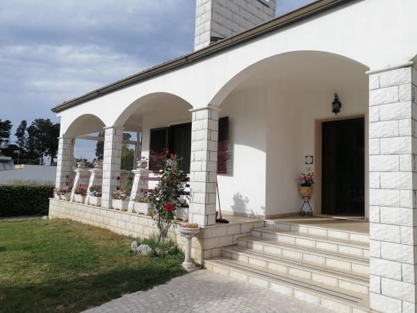 Villetta a schiera in vendita a Lecce, Periferia, Con giardino, 380 mq - Foto 4