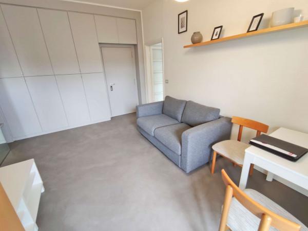 Appartamento in affitto a Milano, Maggiolina, Arredato, 55 mq