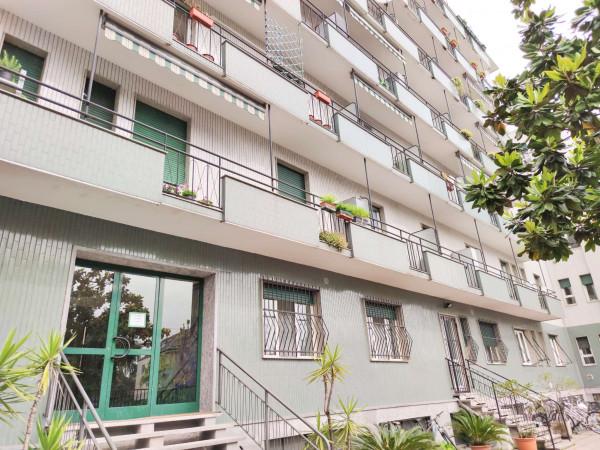Appartamento in affitto a Milano, Maggiolina, Arredato, 55 mq - Foto 2
