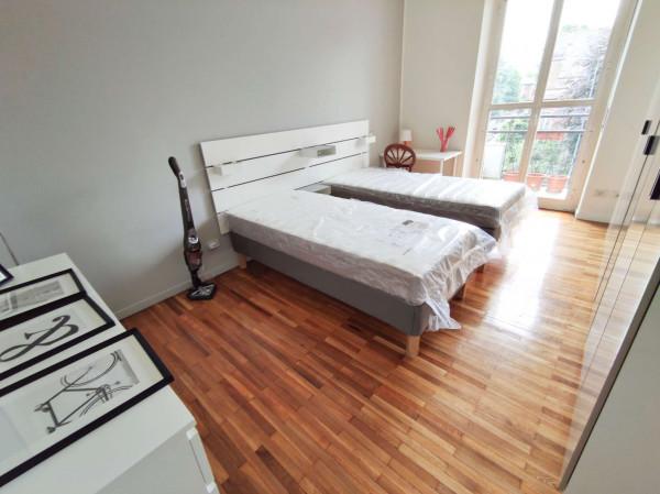 Appartamento in affitto a Milano, Maggiolina, Arredato, 55 mq - Foto 6