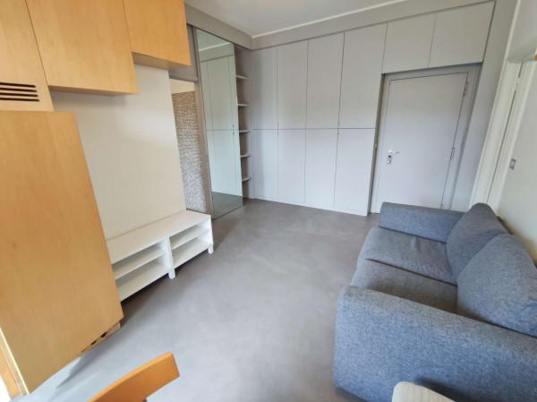 Appartamento in affitto a Milano, Maggiolina, Arredato, 55 mq - Foto 10