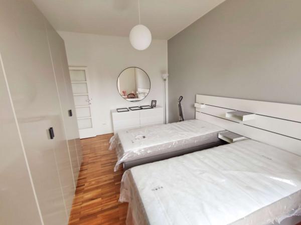 Appartamento in affitto a Milano, Maggiolina, Arredato, 55 mq - Foto 9