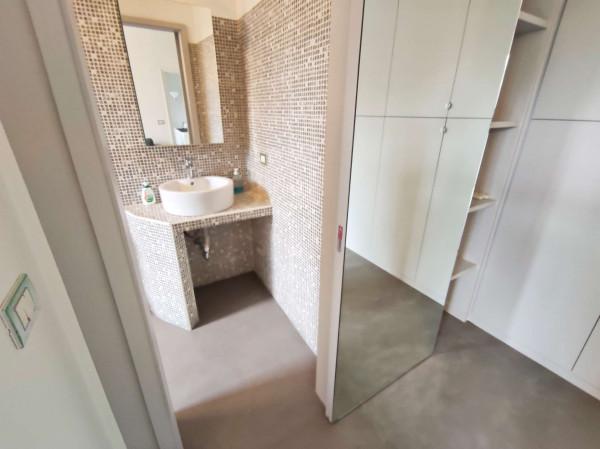 Appartamento in affitto a Milano, Maggiolina, Arredato, 55 mq - Foto 7