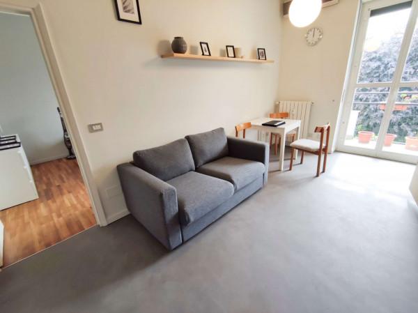Appartamento in affitto a Milano, Maggiolina, Arredato, 55 mq - Foto 11