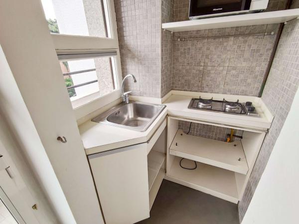 Appartamento in affitto a Milano, Maggiolina, Arredato, 55 mq - Foto 8