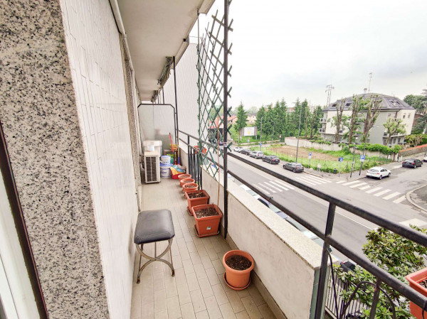 Appartamento in affitto a Milano, Maggiolina, Arredato, 55 mq - Foto 4