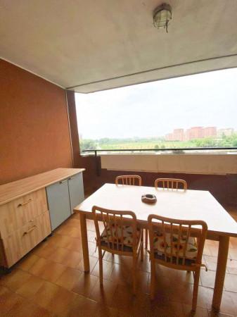 Appartamento in affitto a Milano, Abbiategrasso, Arredato, 75 mq - Foto 7
