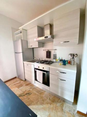 Appartamento in affitto a Milano, Abbiategrasso, Arredato, 75 mq - Foto 6