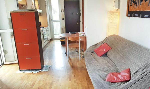 Appartamento in affitto a Milano, Bovisa, Arredato, 60 mq - Foto 8