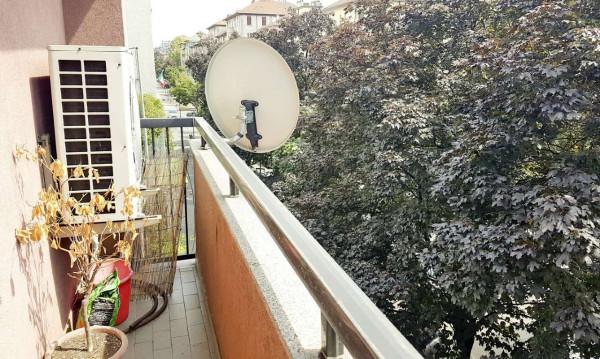 Appartamento in affitto a Milano, Bovisa, Arredato, 60 mq - Foto 4