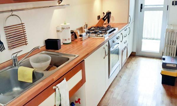 Appartamento in affitto a Milano, Bovisa, Arredato, 60 mq - Foto 7