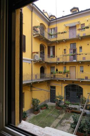 Appartamento in affitto a Milano, Porta Genova, Arredato, 50 mq - Foto 2
