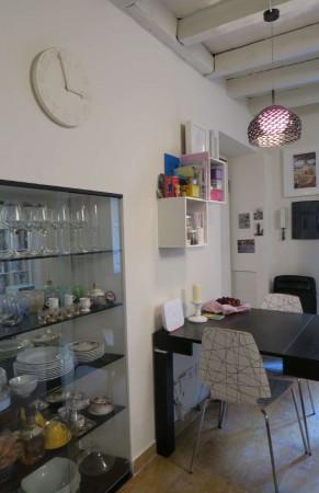 Appartamento in affitto a Milano, Porta Genova, Arredato, 50 mq - Foto 9