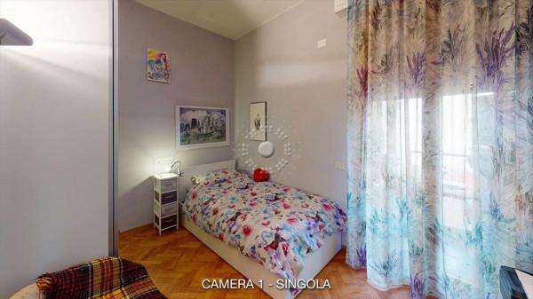 Appartamento in vendita a Firenze, 110 mq - Foto 13