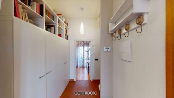Appartamento in vendita a Firenze, 110 mq - Foto 14