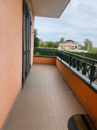 Villa in affitto a Sant'Anastasia, Centrale, Con giardino, 330 mq - Foto 6