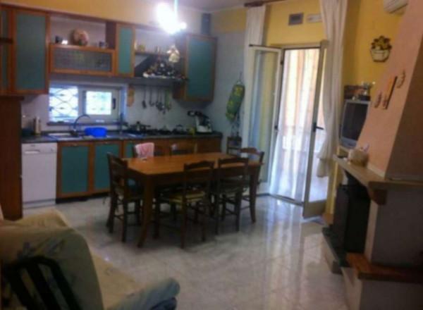 Villa in affitto a Sant'Anastasia, Centrale, Con giardino, 330 mq - Foto 13