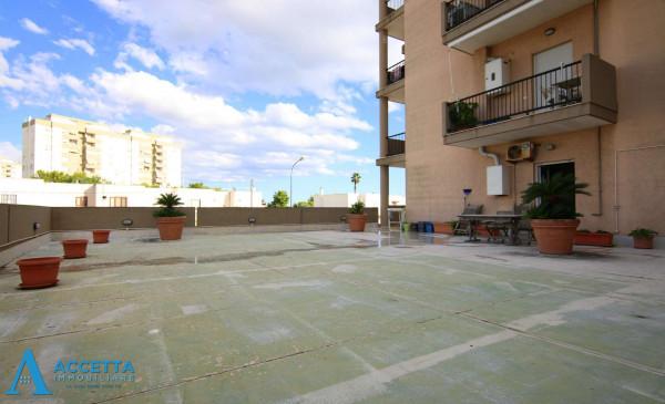 Appartamento in vendita a Taranto, Lama, Con giardino, 63 mq - Foto 6
