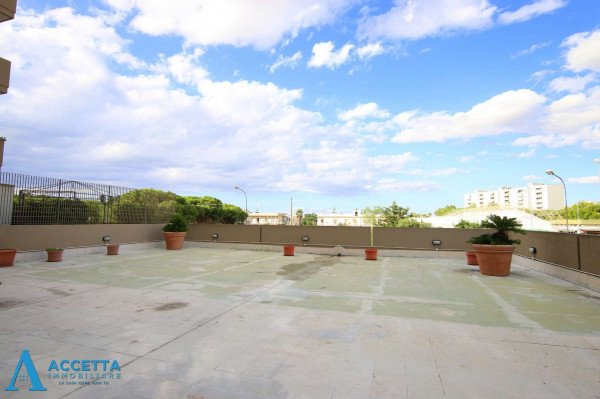 Appartamento in vendita a Taranto, Lama, Con giardino, 63 mq - Foto 7