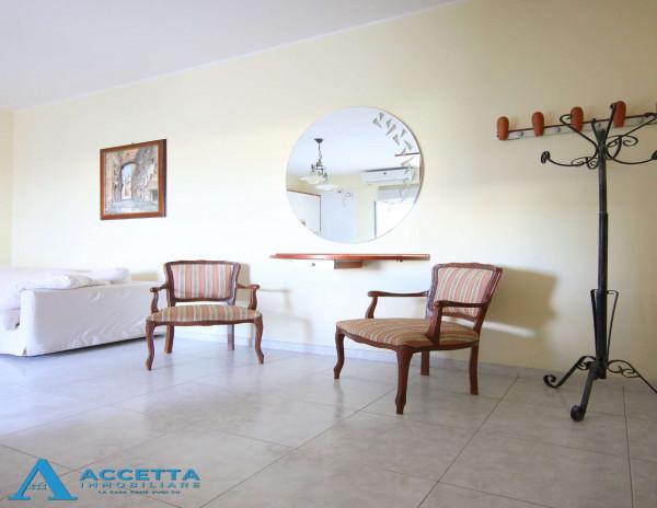 Appartamento in vendita a Taranto, Lama, Con giardino, 63 mq - Foto 4