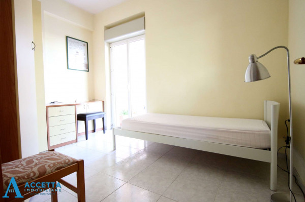 Appartamento in vendita a Taranto, Lama, Con giardino, 63 mq - Foto 10