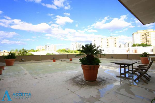 Appartamento in vendita a Taranto, Lama, Con giardino, 63 mq - Foto 8