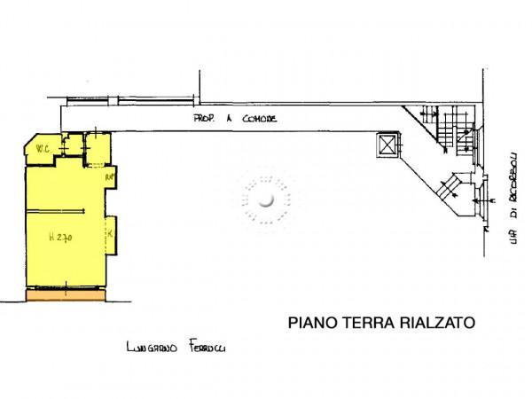 Appartamento in vendita a Firenze, 59 mq - Foto 4