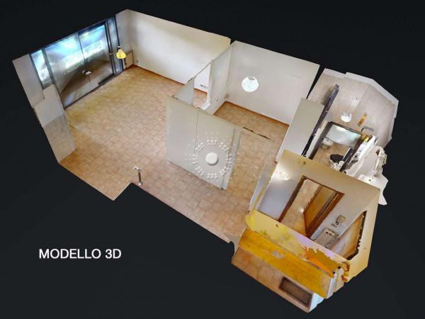 Appartamento in vendita a Firenze, 59 mq - Foto 2
