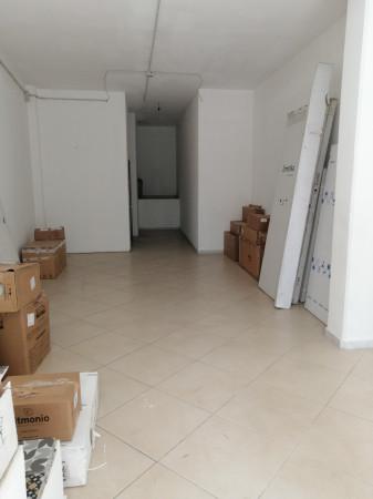 Locale Commerciale  in affitto a Lecce, Ariosto, 220 mq - Foto 11