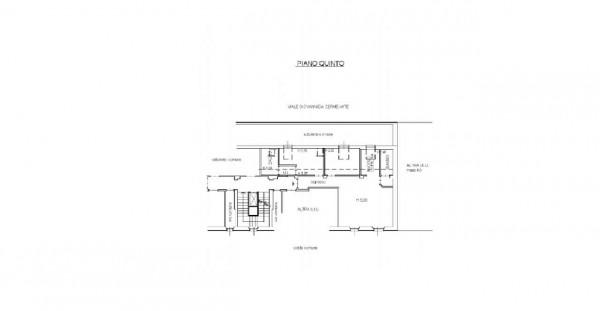Appartamento in vendita a Milano, Cermenate, Arredato, 93 mq - Foto 2