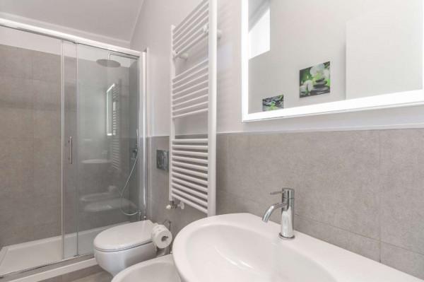 Appartamento in vendita a Milano, Cermenate, Arredato, 93 mq - Foto 7