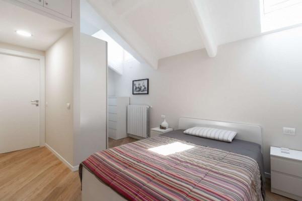 Appartamento in vendita a Milano, Cermenate, Arredato, 93 mq - Foto 16