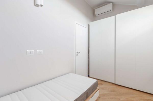 Appartamento in vendita a Milano, Cermenate, Arredato, 93 mq - Foto 12