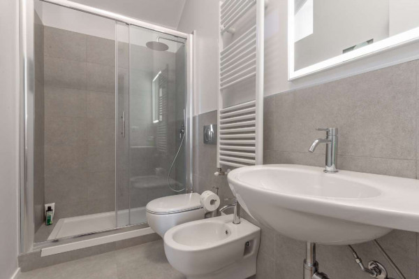 Appartamento in vendita a Milano, Cermenate, Arredato, 93 mq - Foto 8