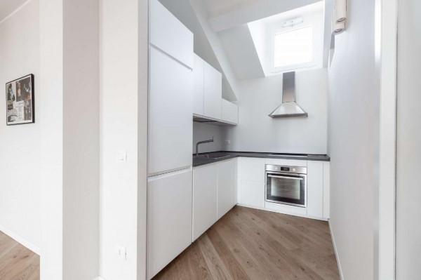 Appartamento in vendita a Milano, Cermenate, Arredato, 93 mq - Foto 17