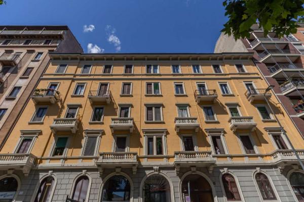 Appartamento in vendita a Milano, Cermenate, Arredato, 93 mq - Foto 3