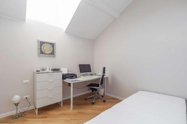 Appartamento in vendita a Milano, Cermenate, Arredato, 93 mq - Foto 13
