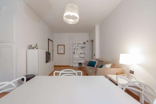 Appartamento in vendita a Milano, C.so Lodi, 66 mq - Foto 17