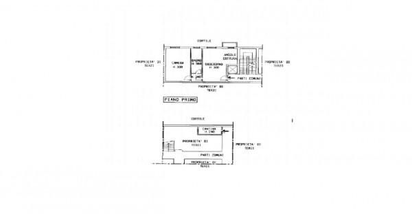 Appartamento in vendita a Milano, C.so Lodi, 66 mq - Foto 3