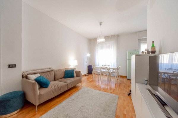 Appartamento in vendita a Milano, C.so Lodi, 66 mq - Foto 20