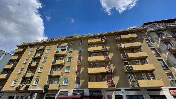 Appartamento in vendita a Milano, C.so Lodi, 66 mq - Foto 4