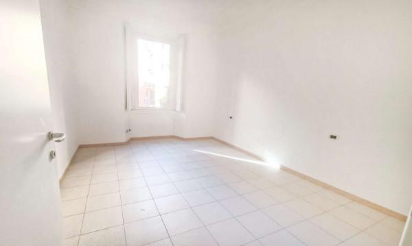 Appartamento in affitto a Milano, Bovisa, 50 mq