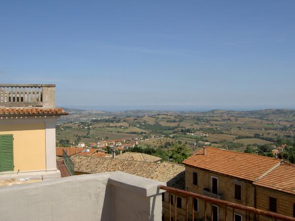 Villetta a schiera in vendita a Osimo, Centro, 125 mq - Foto 19