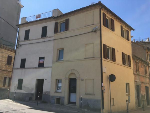 Villetta a schiera in vendita a Osimo, Centro, 125 mq - Foto 20