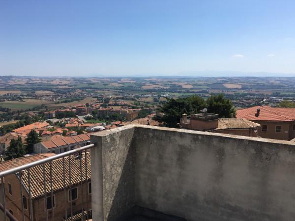 Villetta a schiera in vendita a Osimo, Centro, 125 mq - Foto 6