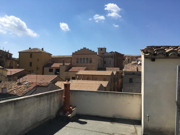 Villetta a schiera in vendita a Osimo, Centro, 125 mq - Foto 8