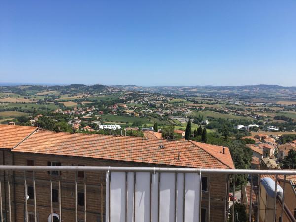 Villetta a schiera in vendita a Osimo, Centro, 125 mq - Foto 5
