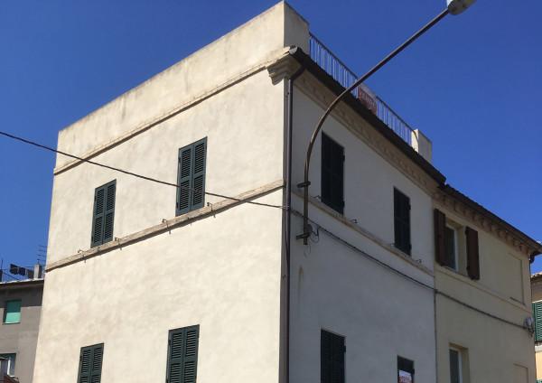 Villetta a schiera in vendita a Osimo, Centro, 125 mq - Foto 3