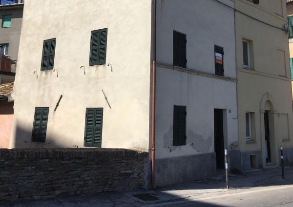 Villetta a schiera in vendita a Osimo, Centro, 125 mq - Foto 2